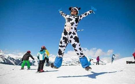 Ski: Snowbombing and other festivals for 2013 - Telegraph.co.uk | locations de vacances entre particuliers | Scoop.it