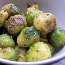 Practice Your Brussel Sprout Recipe Prior To The Holidays   Queens Our City Radio Recipes   Scoop.it