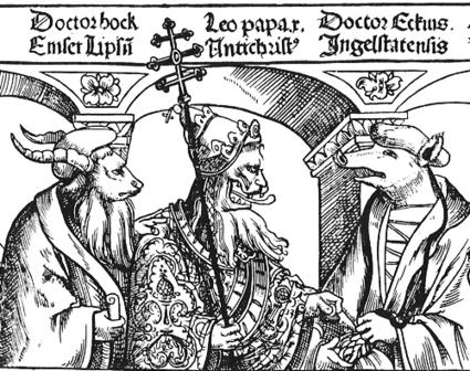 Blog Chrétien Protestant: L'antichrist s'était trompé... | croyance chrétienne | Scoop.it