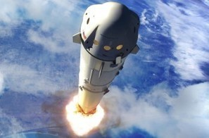 SpaceX discusses progress toward human missions of Dragon/Falcon 9 | NASASpaceFlight.com | The NewSpace Daily | Scoop.it