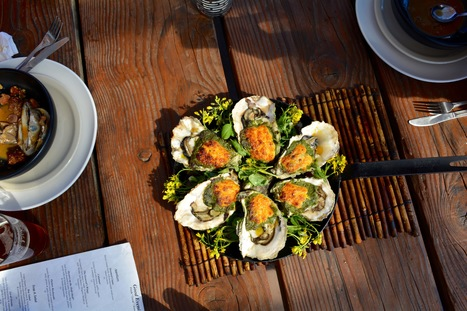 Why the Oregon Coast Is the Underdog of American Seafood | Aquaculture Directory | Scoop.it