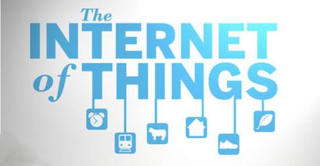Internet des objets : Cisco croque Jasper pour 1,4 milliard de dollars - Business - Numerama | Médiations numérique | Scoop.it