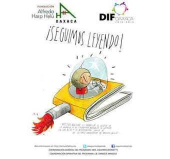 Seguimos Leyendo: promover el hábito de la lectura - www.nssoaxaca.com | enseñanza y apredizaje de la lectura y escritura en lengua materna | Scoop.it