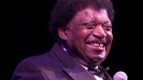 'When a Man Loves a Woman' Singer Percy Sledge Dies at 73 | jazz | Scoop.it