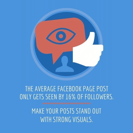 Facebook: The Good, the Bad and the Just Plain Weird | All About Facebook | Scoop.it