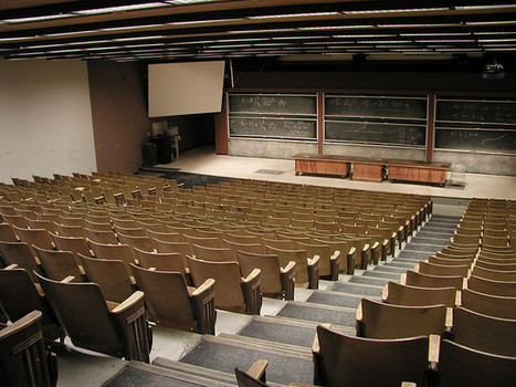 The strengths and weaknesses of lecturing | Teaching and Learning Resources for Faculty | Scoop.it
