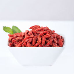 4 Reasons Goji Berries are Awesome - Global Healing Center   Natural Health   Scoop.it