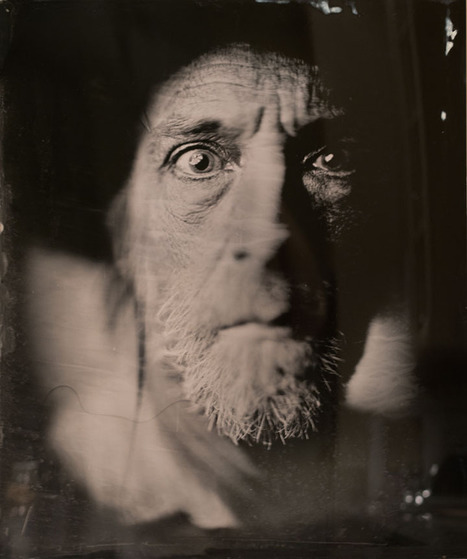 Mark Tucker | wet plate collodion | Scoop.it