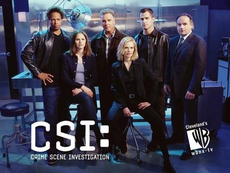 CSI: detectives microbianos | microBIO | Scoop.it