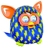 Furby Boom Lightning Bolts | Hot Christmas Toys 2013 | Christmas | Scoop.it