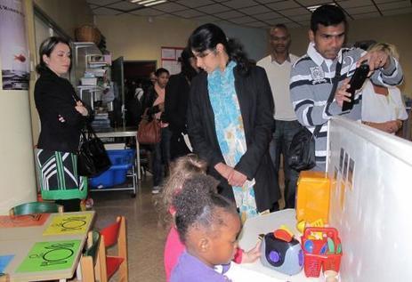 Moins de décrocheurs au lycée et plus de tous petits en maternelle dans le Val-d'Oise | Infos en Val d'Oise | Scoop.it
