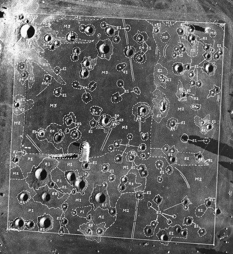 La Lune dans l'Arizona | Mutations et convergences discordantes | Scoop.it
