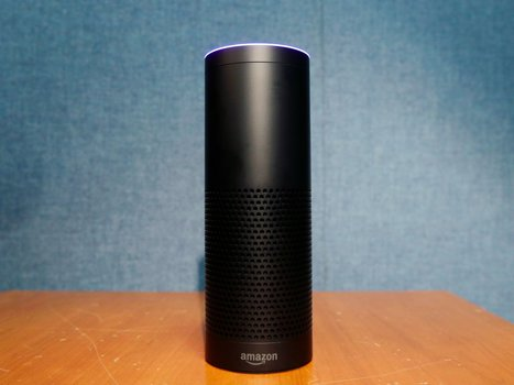 17 incredible things Amazon Echo can do | Post-Sapiens, les êtres technologiques | Scoop.it