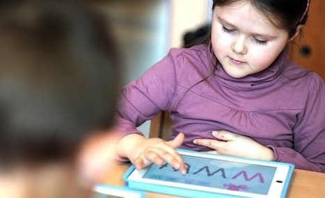 The Smart Way to Use iPads in the Classroom | iPads In the CEO | Scoop.it