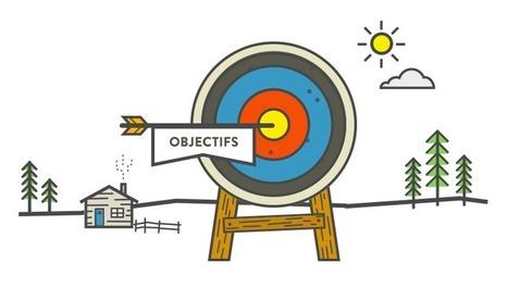 Comment rédiger les objectifs pédagogiques de votre module e-Learning | FLE divers et variés | Scoop.it
