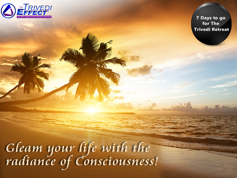 Ascend the level of consciousness and rejuvenate your soul | Wellness | Scoop.it