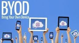 What Every BYOD Classroom Needs to Succeed | Technology | Scoop.it