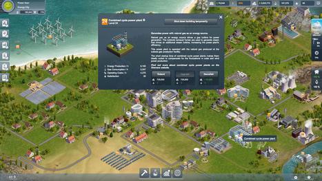 ADV Advertiser |   Power Matrix: la sostenibilità diventa un gioco con Siemens Energy | Green and Social Media | Scoop.it