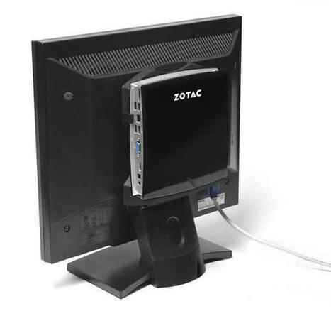ZOTAC MAG HD-ND01 Dual-Core All-in-One PC | Orbit Micro News | Servizi segreti e spionaggio | Scoop.it
