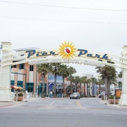 Russell Fields Pier and Beach: Best Beaches in Florida | Best Beaches | Scoop.it