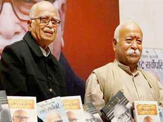 संघ ने संकेतों में कहा, आडवाणी हैं भाजपा की जरूरत-News in Hindi | News in Hindi | Scoop.it