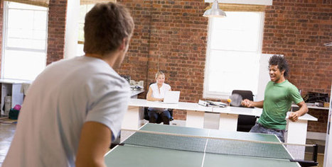 Employee Satisfaction Doesn't Matter | Engaged Employees | Scoop.it