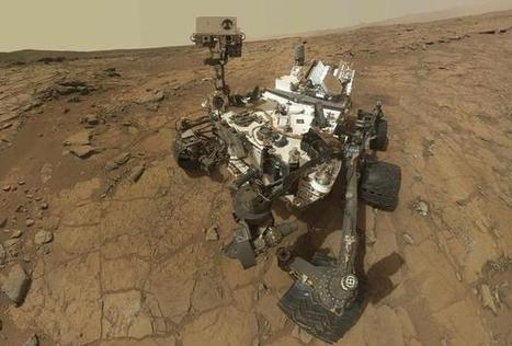 NASA Mars rover finds evidence of life-friendly ancient lake | Amazing Science | Scoop.it