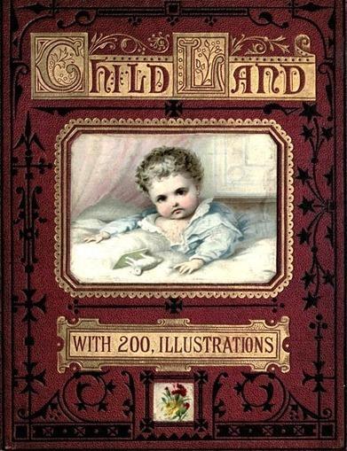The Project Gutenberg eBook of Child Land, by O. Pletsch, M. Richter, etc., etc.. | À bloguer | Scoop.it