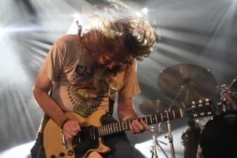 Hellfest jour 1 : stoner, thrash, metal, punk et hystérie de masse... | News musique | Scoop.it