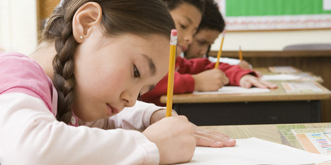 Attention, Teachers! Why Students Are Bored | teaching | Scoop.it