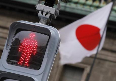 Le Japon face au spectre de la faillite | Tout est relatant | Scoop.it