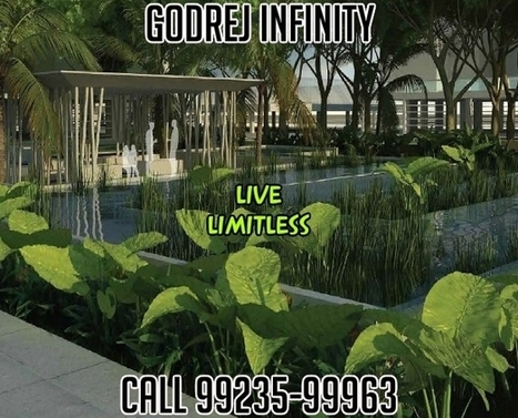 Godrej Infinity Keshav Nagar | akhanka | Scoop.it
