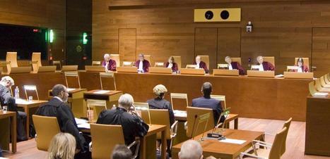 Droit d'auteur : deux arrêts importants et imminents à la CJUE | medianumériques | Scoop.it
