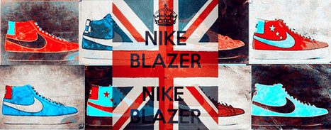 Cheap Nike Blazer UK Sale For Mens And Womens | Our UK Online Store Offer 2013 All Newest Styles | Scoop.it