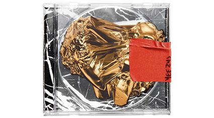 Ça y est, Yeezus de Kanye West est en ligne - Tracklist | Rap , RNB , culture urbaine et buzz | Scoop.it