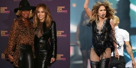 Il lato B di Jennifer Lopez è onnipresente - Sfilate | Orologi, gioielli, hi tech e accessori by Sfilate.it | Scoop.it