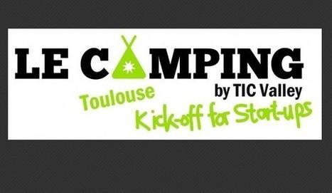 Interview de Manon Sibra coordinatrice du Camping de Toulouse | 1001 StartUps | CityMeo | Scoop.it