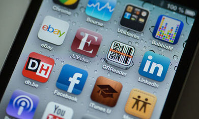 Social Media: the next generation of upstart apps gunning for Facebook - The Guardian   Globall Share   Scoop.it