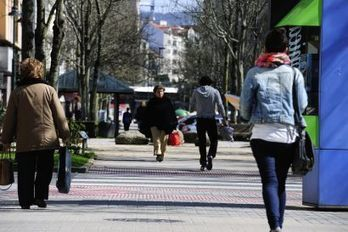 Espagne : Pontevedra, la ville où les piétons sont rois | Plusieurs idées pour la gestion d'une ville comme Namur | Scoop.it