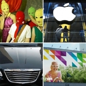 Brand Winners and Losers of 2012 | BI Revolution | Scoop.it