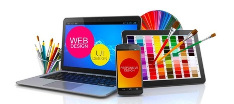 Why should you create a website for your business | INDISPENSABLE ROLE OF WEBSITE DESIGN | Scoop.it