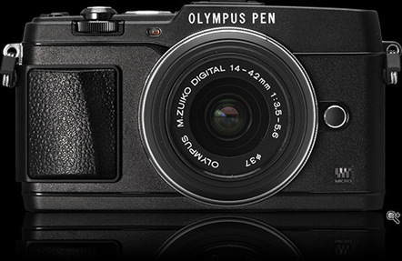 Olympus PEN E-P5 Review: Digital Photography Review | Photography Gear News | Scoop.it