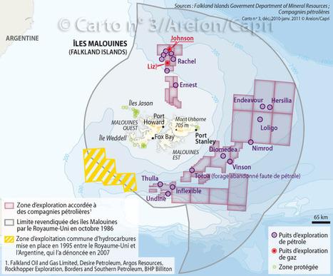 Le conflit des Malouines, entre guerre informationnelle et guerre économique   Unasur.fr, L'Union des nations sud-américaines   Geopolitique de l'Amerique Latine   Scoop.it