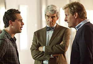 Ratings: The Newsroom Posts HBO's Third-Best Debut | TVFiends Daily | Scoop.it
