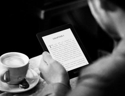 Vuoden 2015 parhaat e-kirjojen lukulaitteet | Klaava | E-kirjat | Scoop.it