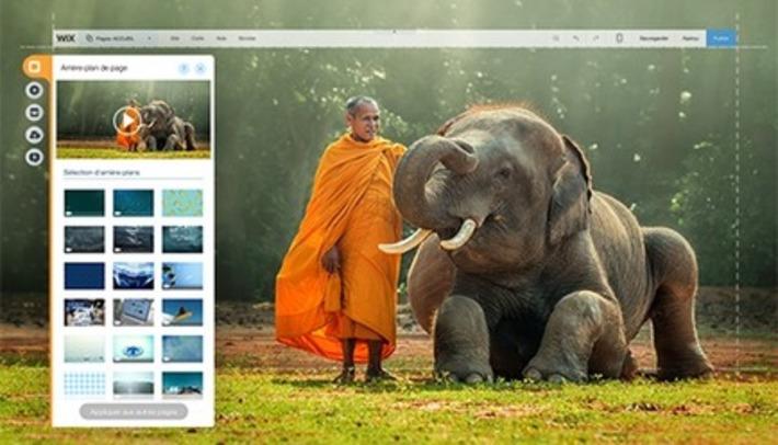 Des milliers de photos et vidéos gratuites pour votre site - Wix | TIC et TICE mais... en français | Scoop.it