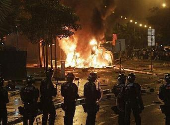 #Singapore shocked by worst #riots since 1969 | News You Can Use - NO PINKSLIME | Scoop.it