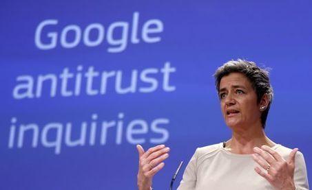 Google prêt à en découdre face à Bruxelles | Economie Responsable et Consommation Collaborative | Scoop.it