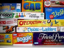 Popular Board Games used for Content Training | Trainers Warehouse Blog | Serious Play | Scoop.it