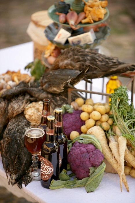 More organic in foodservice in Finland | Nordic Organic News | Scoop.it